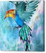 Eternal Spirit Canvas Print