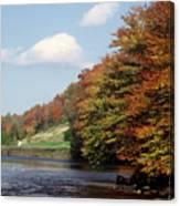Ingliss - Fall Canvas Print