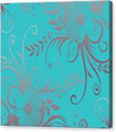 Eve Style 2 Canvas Print