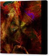 Eveningwind 2 Canvas Print