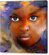 Every Child Canvas Print