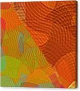 Explore Transdimensions 24 Canvas Print