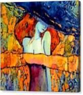Extravagance Canvas Print