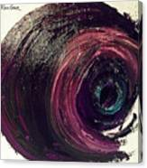 Eye Abstract II Canvas Print