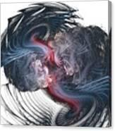 f24 Canvas Print