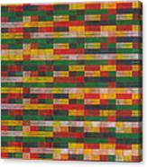 Fac5-horizontal Canvas Print