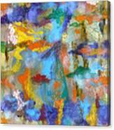 Fado 2 Canvas Print