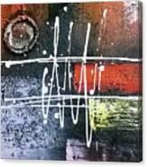 Fairdeal Canvas Print