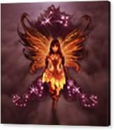 Fairy Angel Canvas Print