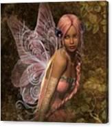 Fairy Lite  Canvas Print