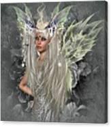 Fairy So Sweet Canvas Print