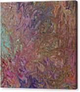 Fairy Wings- Digital Art Canvas Print