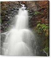 Fall Creek Falls 2 Canvas Print