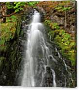 Fall Creek Falls 3 Canvas Print