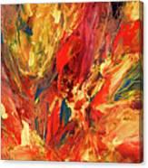 Fall Symphony Canvas Print
