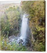 Falling Spring Falls Canvas Print