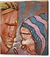 Family 11 - Tile Canvas Print