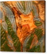 Fancy That - Tile Canvas Print