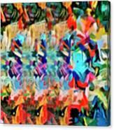 Fantasia I Canvas Print
