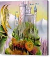 Fantasia Canvas Print