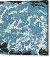 Fantastical - V1sh100 Canvas Print