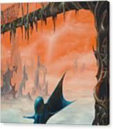 Fantasy 1 Canvas Print