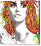 Fantasy 2 Canvas Print