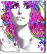 Fantasy 3 Canvas Print