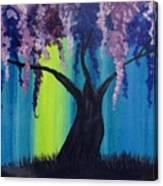 Fantasy Tree Canvas Print