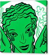 Fap Banner 941 Canvas Print