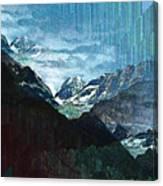 Far North Canvas Print