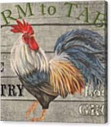 Farm Life-jp3239 Canvas Print