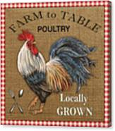 Farm To Table-jp2390 Canvas Print