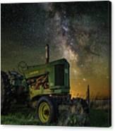Farming The Rift 3 Canvas Print