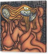 Farrago Canvas Print