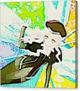 Fate/hollow Ataraxia Canvas Print