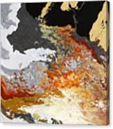 Fathom Canvas Print
