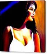 Fatima Canvas Print