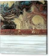 Feldspar Canvas Print