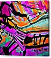 Femme-fatale-15 Canvas Print