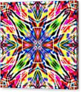 Ferelas Canvas Print