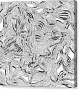 Ferment Canvas Print