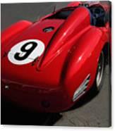 Ferrari 250 Tr 1959 Canvas Print