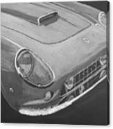 Ferrari F250 California Canvas Print