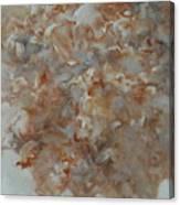 Festering   No01 Canvas Print