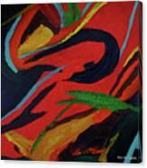 Festiva Canvas Print