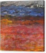 Field 1 Canvas Print