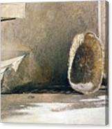 File7297 Andrew Wyeth Canvas Print