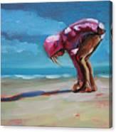 Find Canvas Print