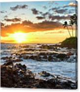Find Your Beach 2 Canvas Print